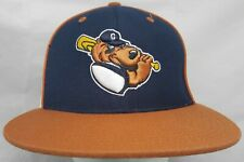 Gateway Grizzlies MLB/Frontier League Zephyr adjustable cap/hat