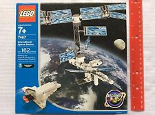 LEGO 7467 Discovery International Space Station ISS NEW Factory Sealed Retired