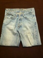 Ralph Lauren Vintage Womens Blue Jeans Size 10x29 Late 90s early 2000s