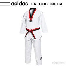 Adidas Adi-Fighter Taekwondo Poom Uniform (Dobok) Climacool Tae Kwon Do Tkd Wtf