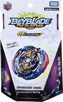 Takara Tomy Beyblade Burst B-142 Booster Judgement Joker 00T.Tr Zan JAPAN IMPORT