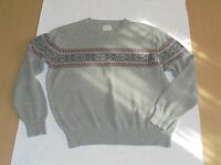 Women's St. John's Bay Long Sleeve Crew Neck Sweater Size XL