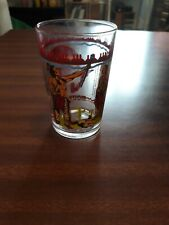 Verre A Moutarde Sioux Oglala