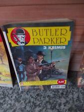 Butler Parker Sammelband Nr. 16: 3 x Butler Parker