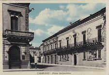 CASARANO: Piazza Indipendenza   1956