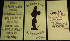 Unbranded Modern Pictorial Decorative Plaques & Signs