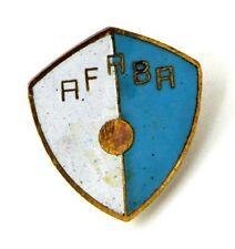 Distintivo A Rondella Con Smalti Sportivo AFABA Buenos Aires cm 1,8 x 2