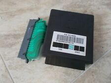 Buick Rainier Body Control Module 04 05 Used OEM 15114669