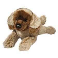 """Thor 19"""" Leonberger DLux Stuffed Animal Plush Dog by Douglas Cuddle Toys"""