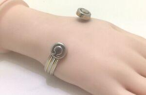 """Bioflow Magnetic Bracelet - Bioflow Monet 18cm/7"""", RRP £50"""