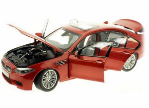 BMW M5 , Paragon PA97013 1/18th scale
