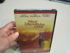 What Dreams May Come Dvd Robin Williams Ne