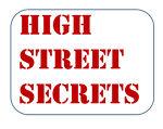 High Street Secrets