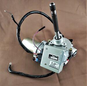 🥇 02- 2007 Saturn Vue  05 06 Chevy Equinox Electric Power Steering Assist Motor