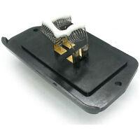 Heater Blower Fan Resistor ZZHR8 - 5 YEAR WARRANTY