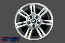 "*BMW 3 Series E90 E91 E92 E93 Wheel Alloy Rim M Double Spoke 194 17"" ET:34 8J"