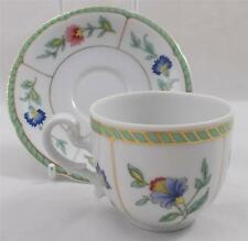 Villeroy & and Boch Heinrich INDIAN SUMMER espresso cup and saucer UNUSED