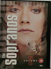The Sopranos - Series 1 Vol.2 (DVD, 2001)