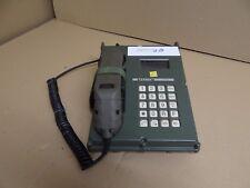 Bundeswehr Krypto Feldtelefon TERMA ET-10 Wählfernsprecher Digital Eurocom top
