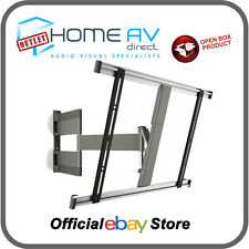 Vogel's thin 345 ultrathin led/lcd/plasma wall mount wht/sil (ref 185) - utilisé
