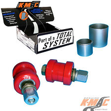 K-MAC Ford Falcon FG, BF, BA, Territory  Rear Camber Adjustable Bushes 181426 G