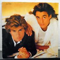 "Wham - Freedom 1984 7"" vinyl 45 RPM single record Epic A4743"