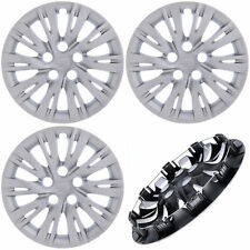"NEW 4PC fits TOYOTA CAMRY 2007-2017 16"" Inch Hub Caps Covers for Steel Wheel Cap"