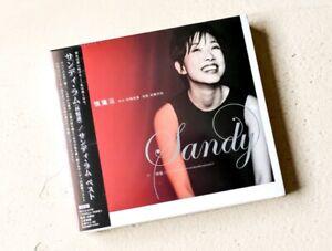 林忆莲 林憶蓮 sandy lam 回憶蓮蓮 回忆莲莲 日版 3cd Japan Press w/obi