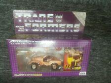 Transformers eHobby Takara Tomy Exclusive G1 Detritus Misb Rare G1