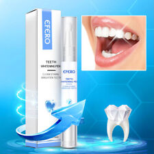 Teeth Whitening Pen Brithten Teeth Cleaning Serum Remove Stains Dental Tool