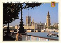 BT18130 houses of parliament London   uk