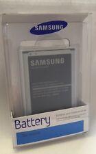 BLISTER Orginal Samsung Batterie Note 3 (n9005) EB-B800BE 3200mAh 3,8V V /