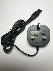 Genuine Philips Charger for QC5570/13 Do-It-Yourself Hair Clipper