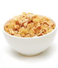Set Of 4 Plain White Porcelain Cereal Oatmeal Porridge Breakfast Bowls 12.5cm