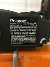 Polaroid PDMC-3 Camera - Digital Microscope Camera