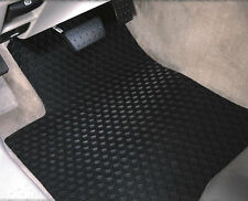 Intro-Tech Hexomat Car Floor Mats Carpet Front Rear For CADILLAC 05- 11 STS