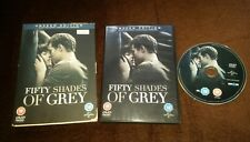 50 Fifty Shades of Grey DVD