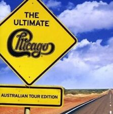 Ultimate Chicago (tour Edition) - Chicago new not sealed