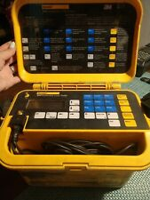 3m Dynatel 945 Compact Telephone Subscriber Loop Tester Used