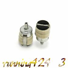 2pcs Fit HUSQVARNA JONSERED Gas Fuel Filter Pick Up Body Chainsaw