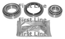 FBK695 FRONT WHEEL BEARING KIT FOR ISUZU CAMPO GENUINE OE FIRST LINE