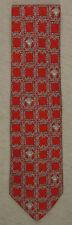 Versace Herren-krawatten Breite