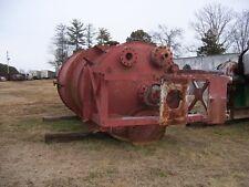 Used 2,700 Gallon Reactor, 200 Psi