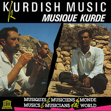 Various Artists - Kurdish Music [New CD]