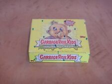 2003 TOPPS GARBAGE PAIL KIDS ANS 1, FACTORY SEALED BOX, ALL NEW SERIES 1