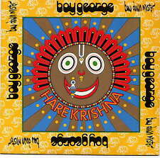 BOY GEORGE (Culture Club) - rare 7'' (45 tours) - France -