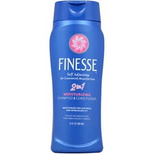 Finesse Moisturizing 2-in-1 Shampoo & Conditioner 13 oz