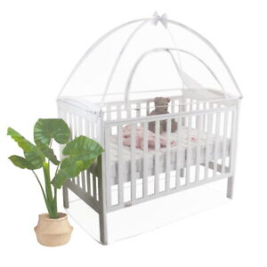 Cot Canopy Net Compact Size