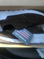 NEW BALANCE 1978 SZ 8.5 WINTER PEAKS PACK BROWN WHITE ML1978AB Made In USA