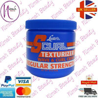 Luster's Scurl Texturizer Wave & Curl Creme Extra Strength Extra Hold 15 oz/425g